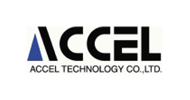 Accel Technology Co.,Ltd