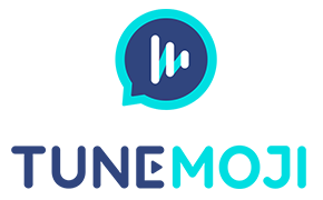 TuneMoji (by EMOTICAST GLOBAL)